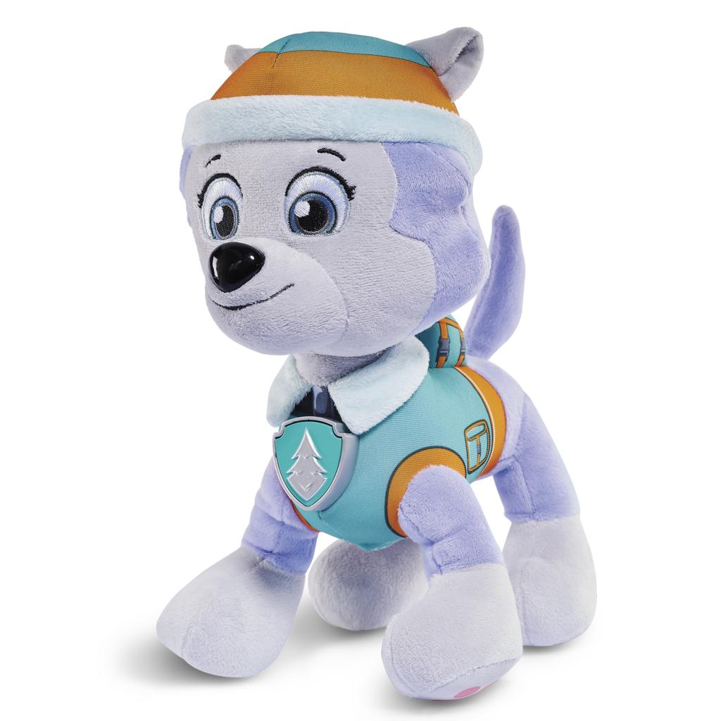 PAW Patrol, Real Talking Everest Plush