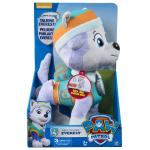 PAW Patrol, Real Talking Everest Plush Details
