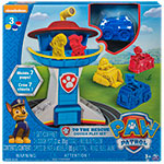 To The Rescue Dough Play Set Details