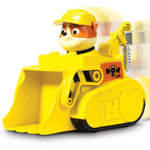 Rescue Racers 3pk - Rubble, Rocky, Skye Details