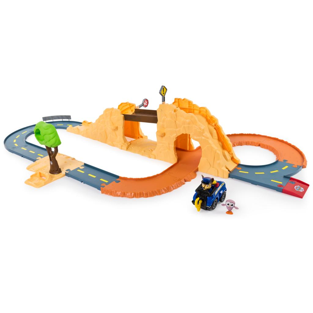 Roll Patrol - Chase's Off-Road Rescue Playset