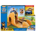 Roll Patrol - Chase's Off-Road Rescue Playset Details