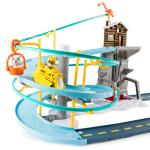 Paw Patrol Roll Patrol – Rubble's Mountain Rescue Track Set Details