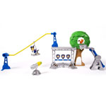 Rescue Training Center Playset