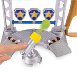 Rescue Training Center Playset Details