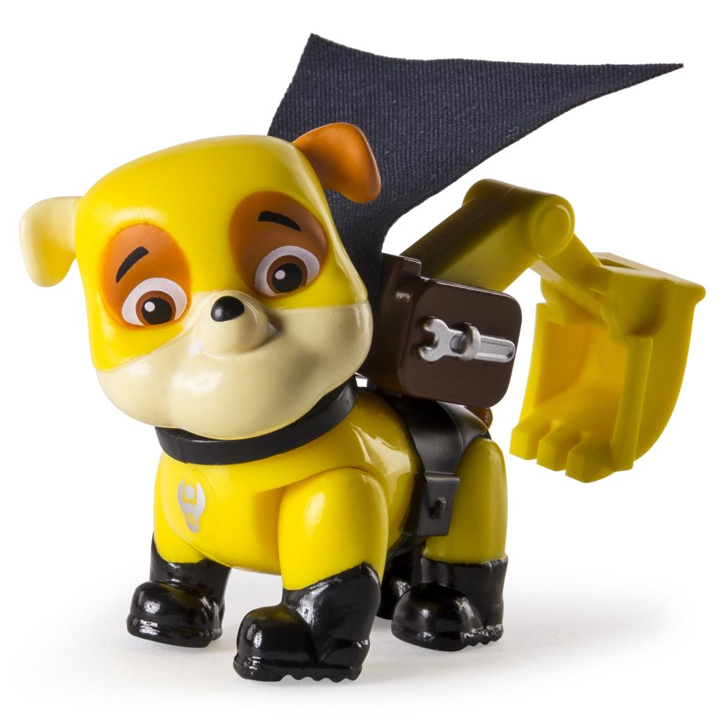 PAW Patrol - Rubble Super Pups Figure