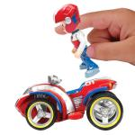 PAW Patrol Ryder's Rescue ATV, Vechicle and Figure Details