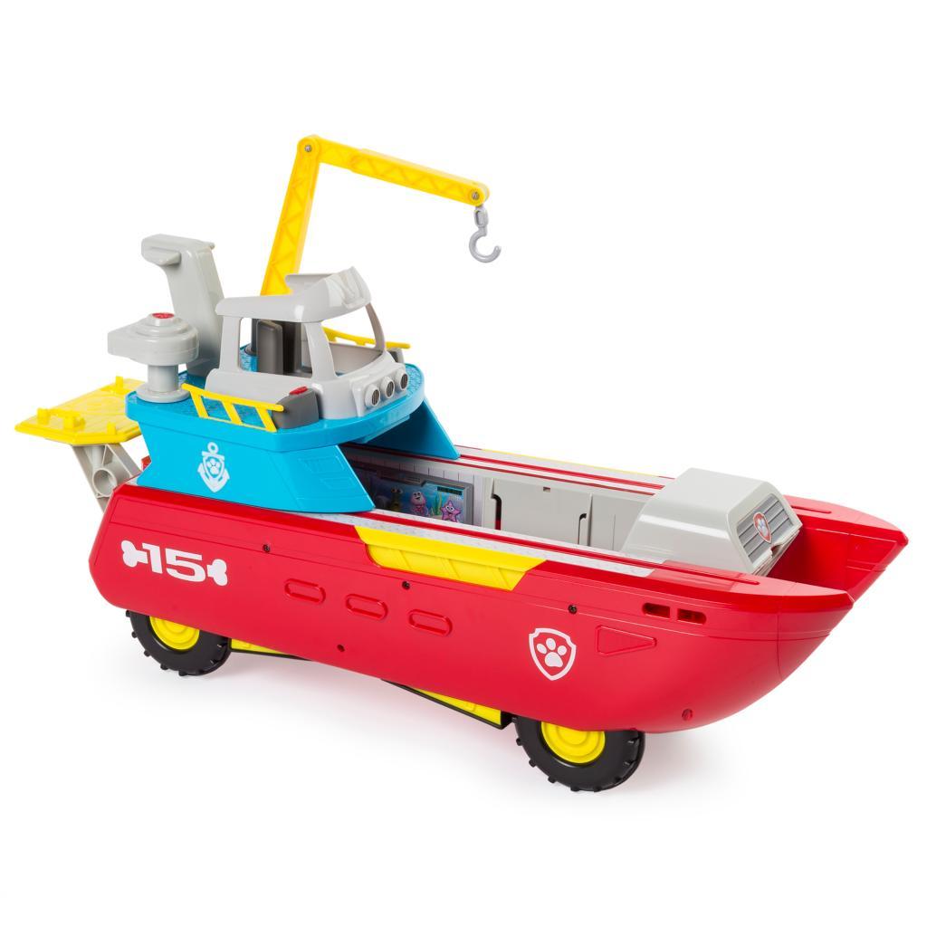 Sea Patroller Products Paw Patrol
