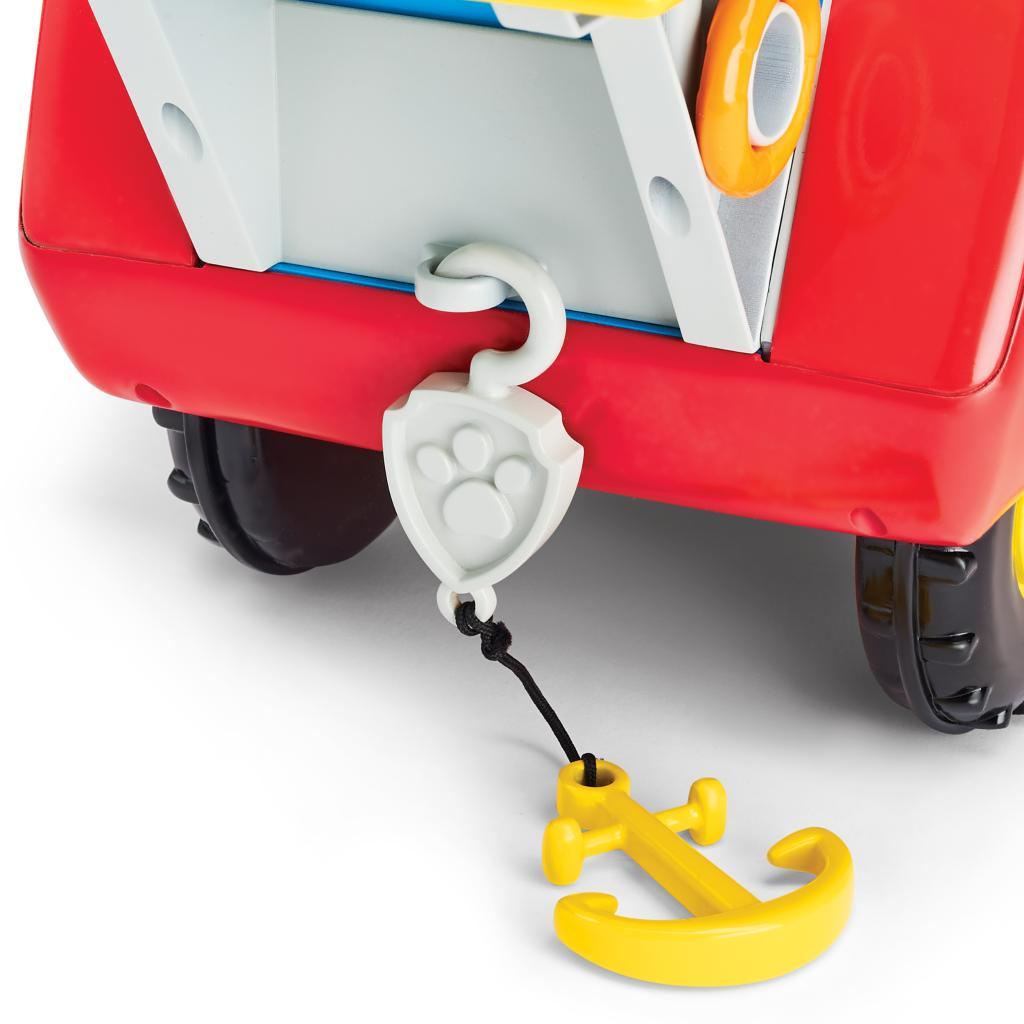 Sea Patroller Products Paw Patrol