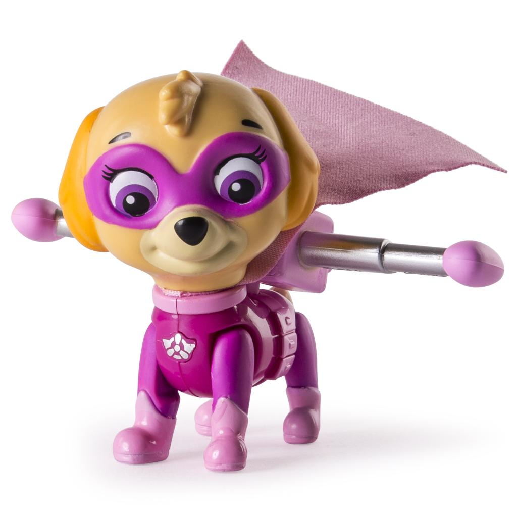 PAW Patrol - Skye Super Pups Figure