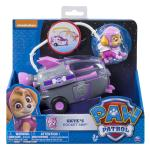 PAW Patrol, Skye's Rocket Ship, Vehicle and Figure Details