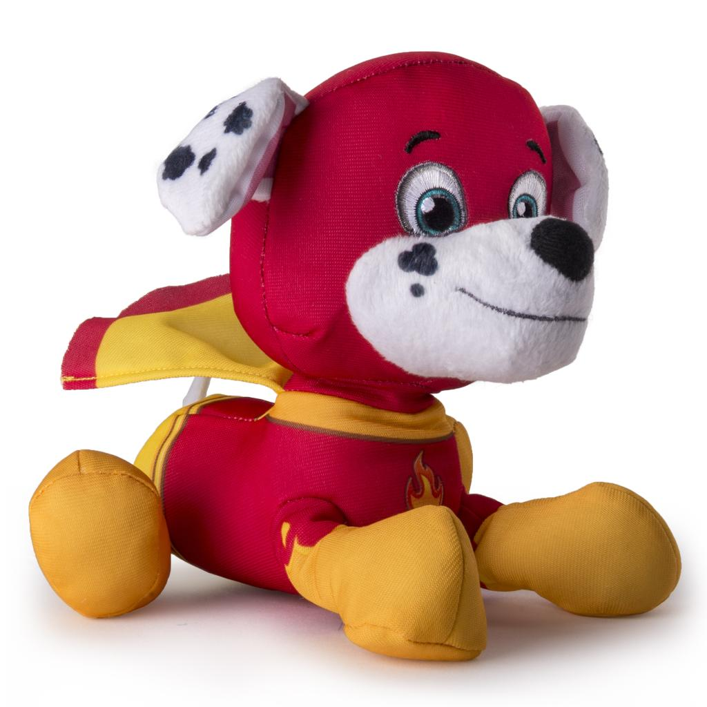 PAW Patrol - Super Hero Plush - Marshall