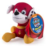 PAW Patrol - Super Hero Plush - Marshall Details