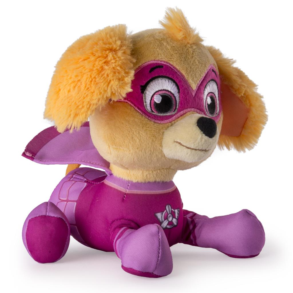PAW Patrol - Super Hero Plush - Skye
