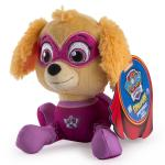 PAW Patrol - Super Hero Plush - Skye Details