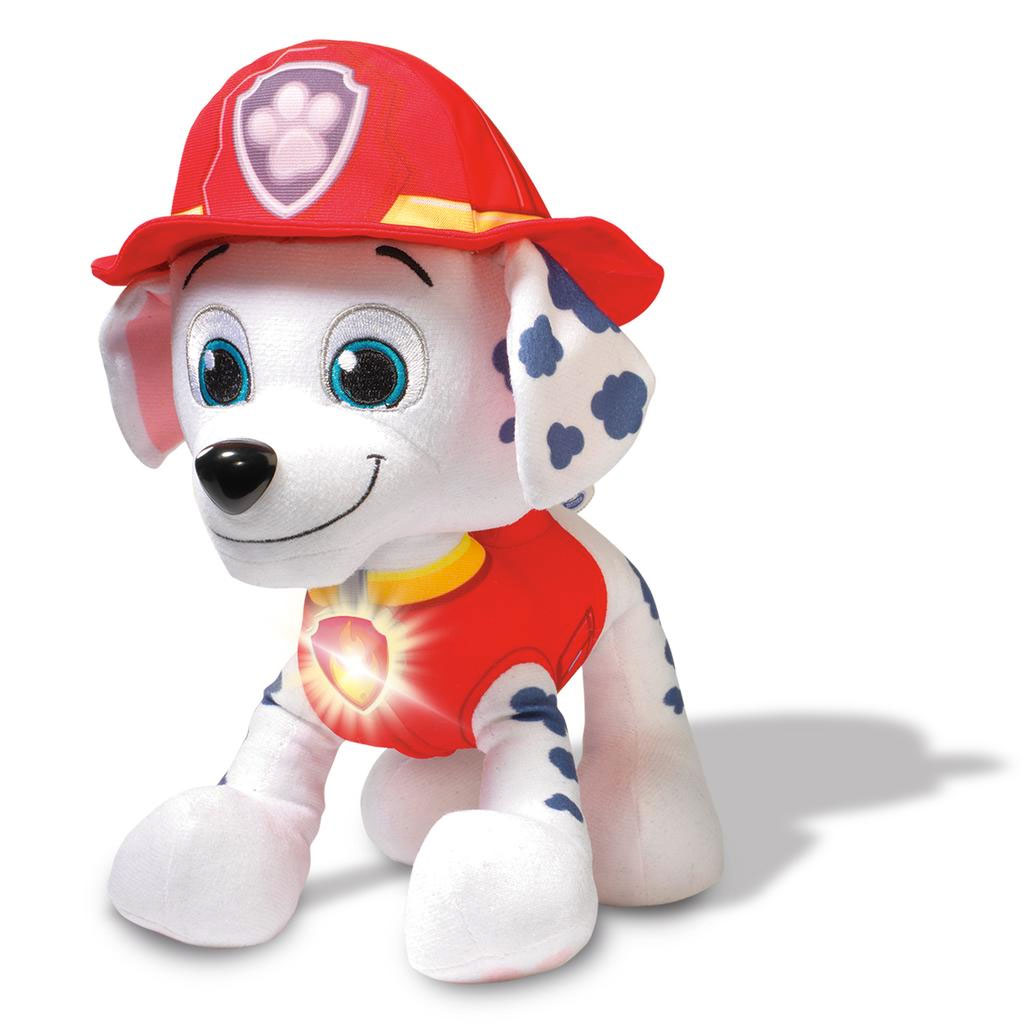 PAW Patrol Real Talking Marshall