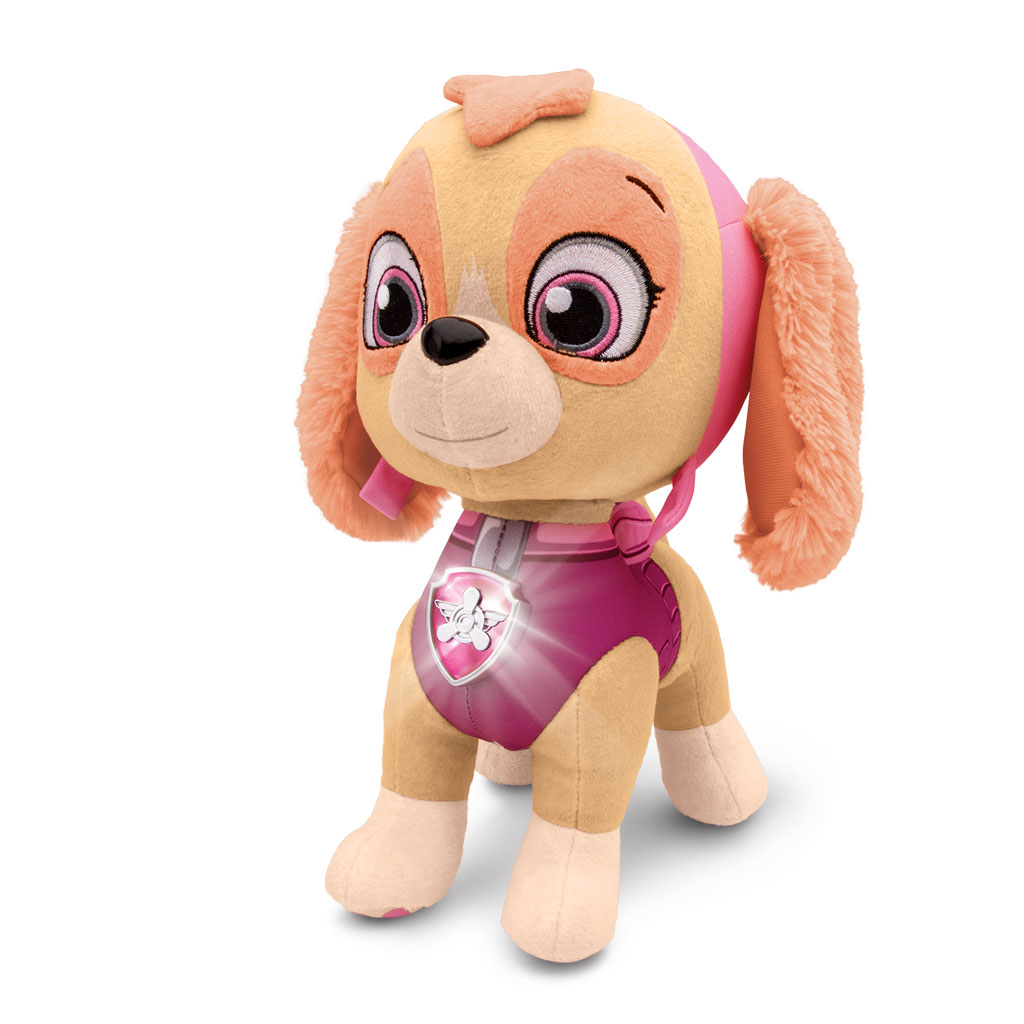 PAW Patrol Real Talking Skye
