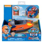 Paw Patrol – Zuma's Transforming Sea Patrol Vehicle Details