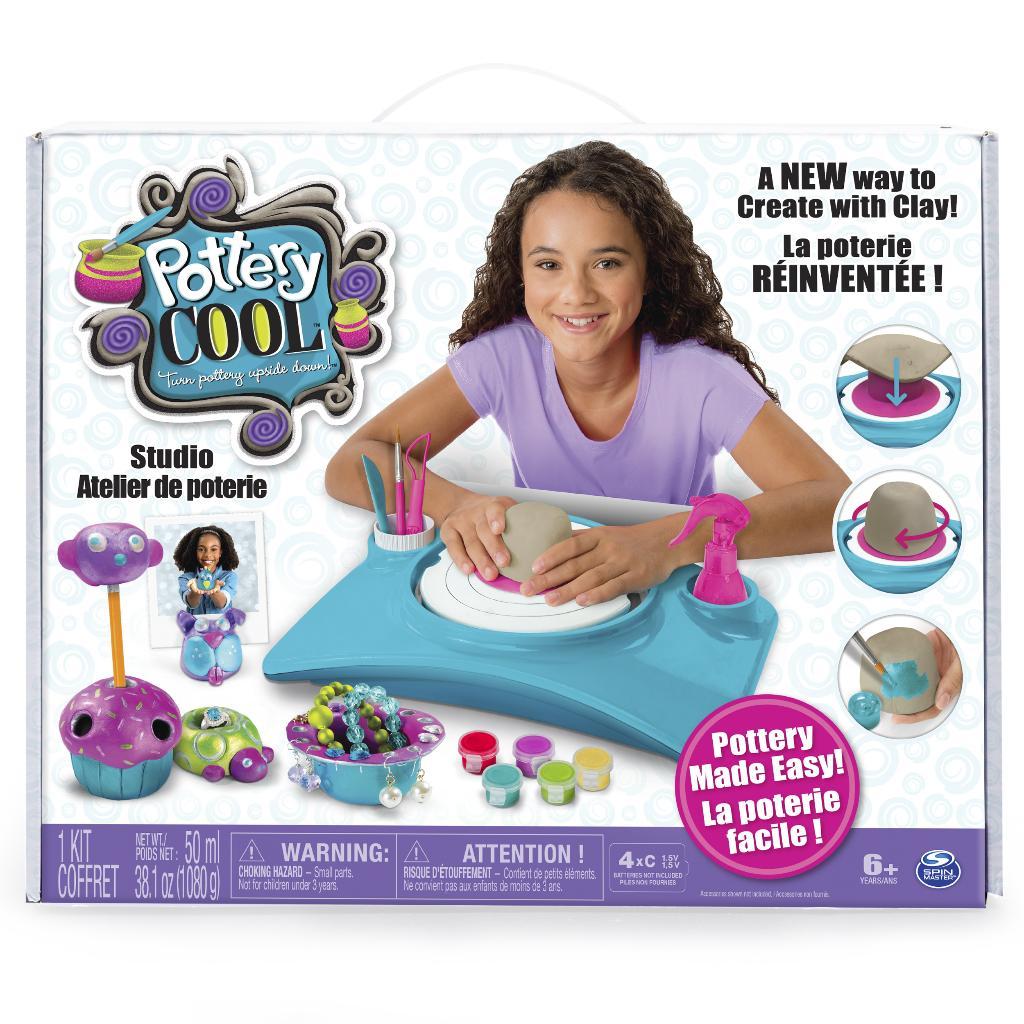 Cake Pop Making Kit