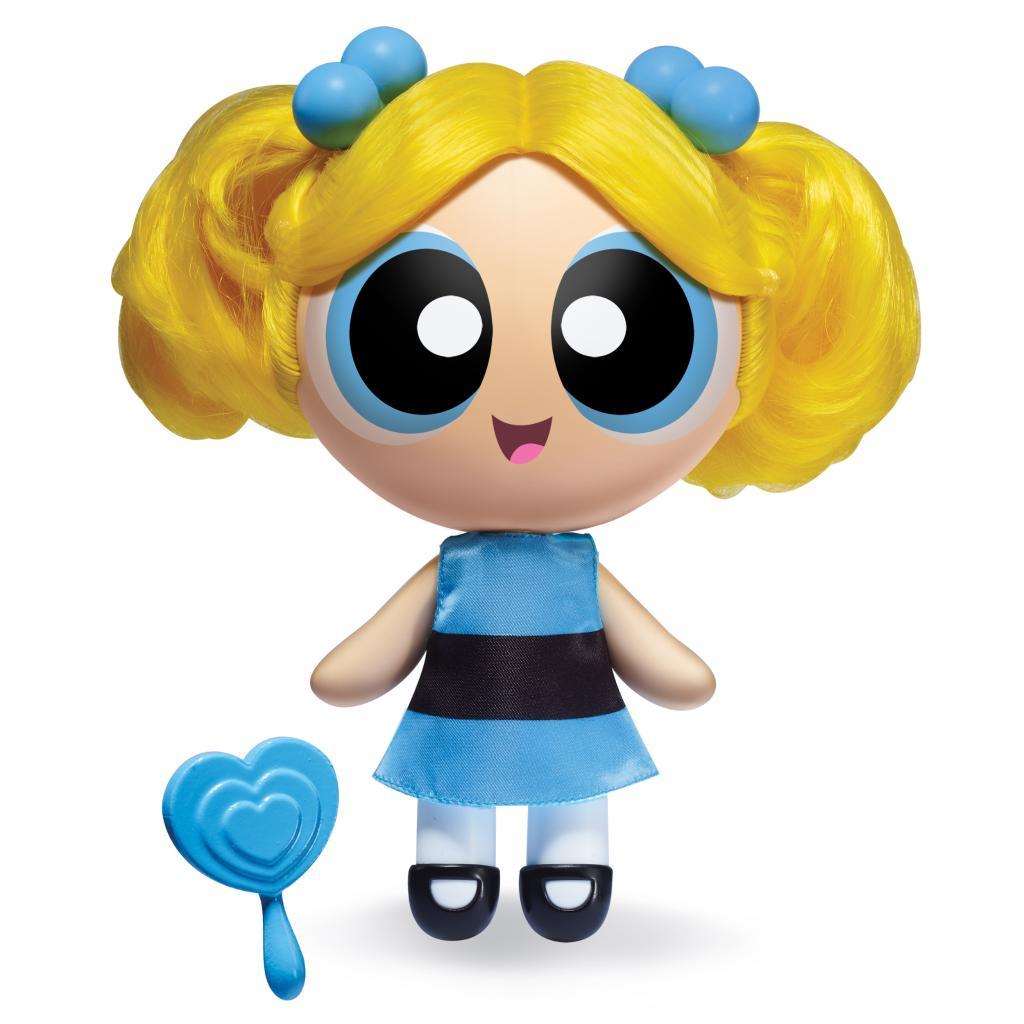 """My Puffed Self As Toy Chica: Powerpuff Girls Powerpuff Girls 6"""" Deluxe"""