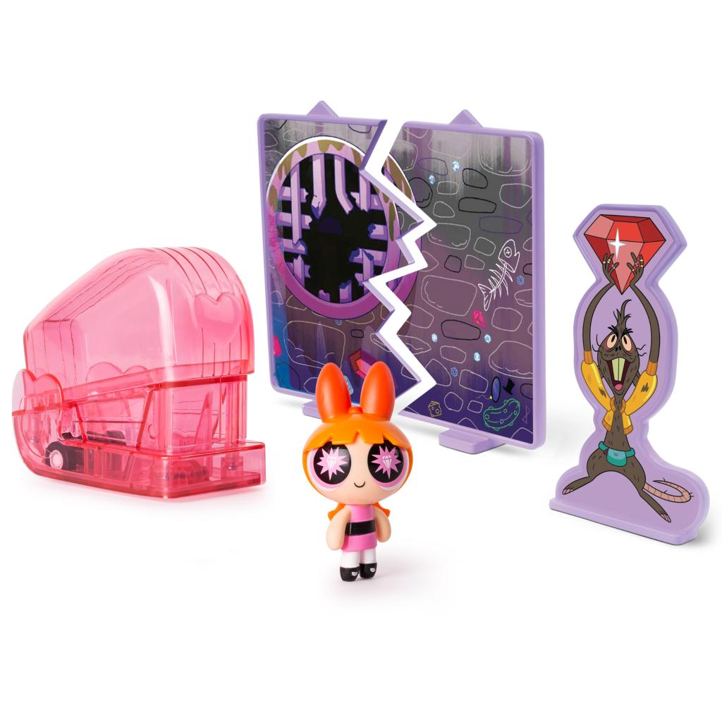 The Blossom Aura Power Pod comes complete with a wall and 2D Pack Rat  villain to defeat. Collect them all and recreate your favorite moments from  the ... 45a141e3156