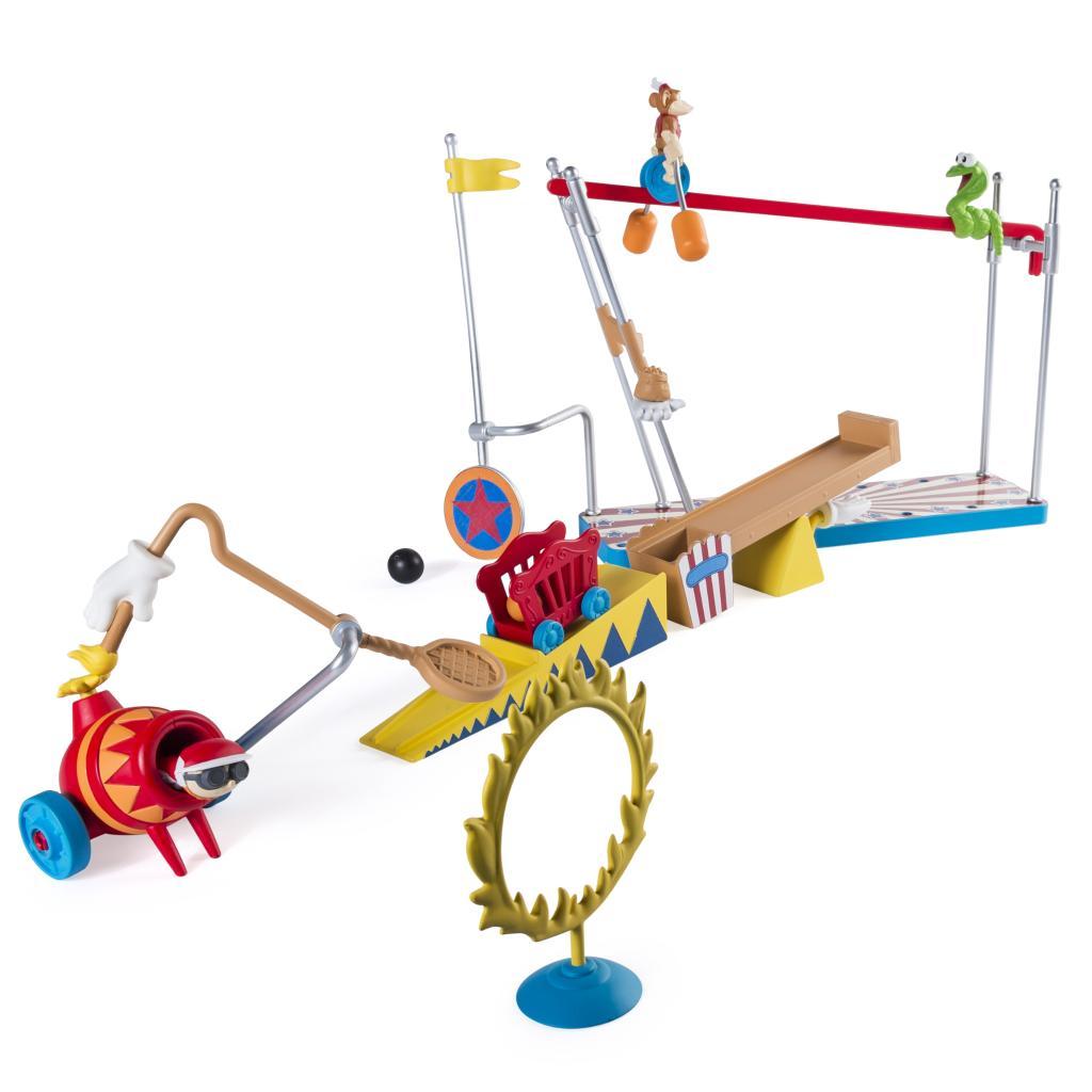 rube goldberg machine toys