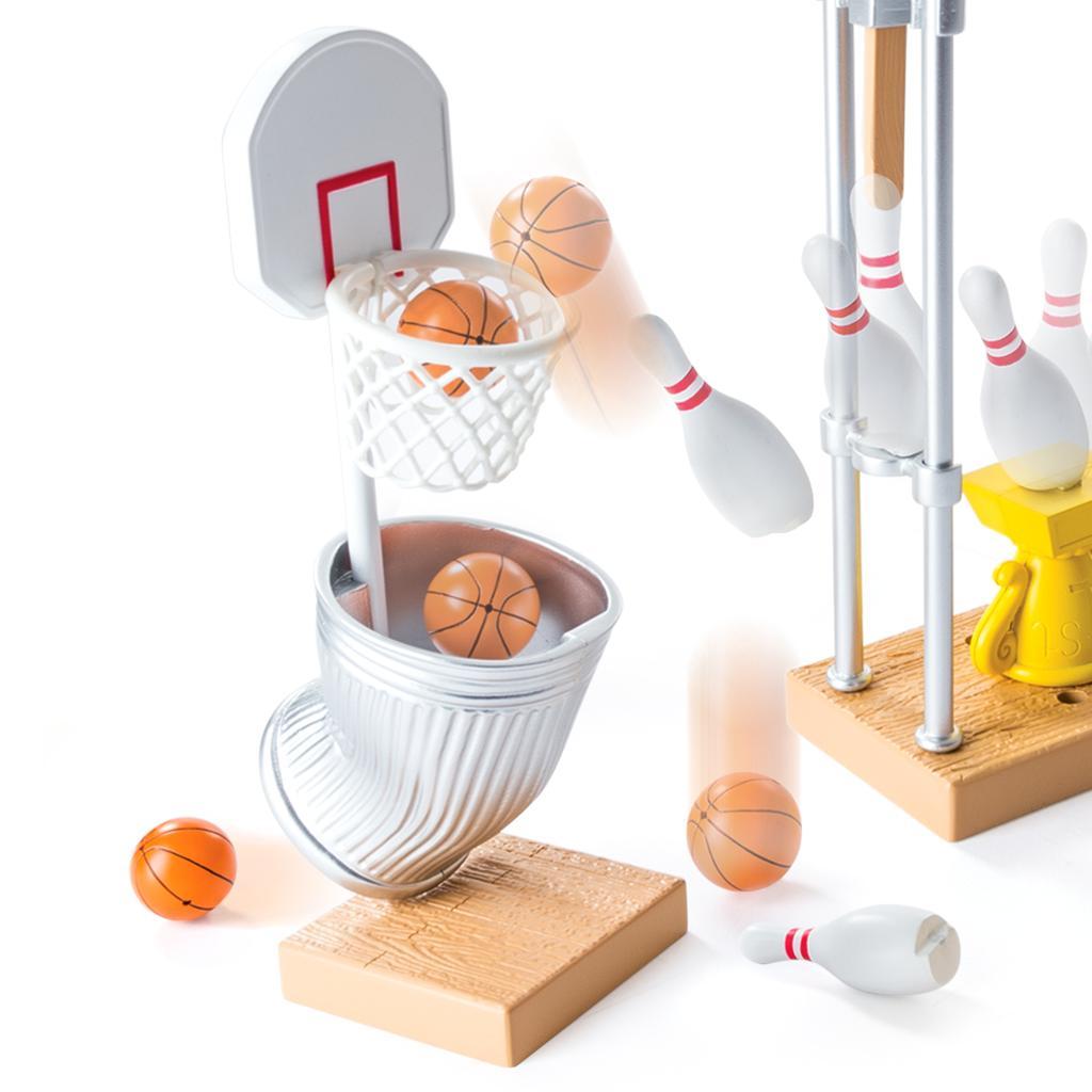Spin Master - Rube Goldberg The Trick Shot Challenge