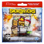 Sick Bricks, Sick Single Character Pack