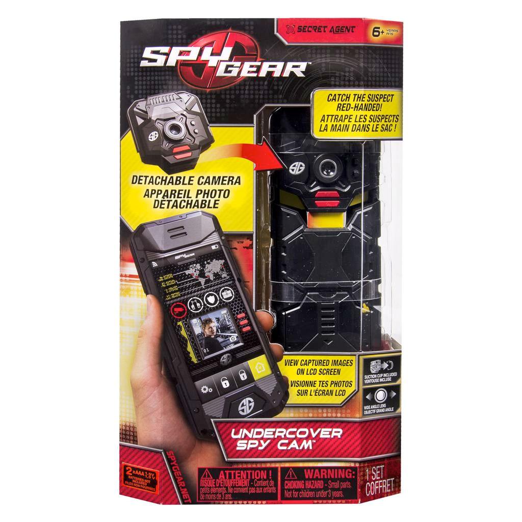 mobile spy gear