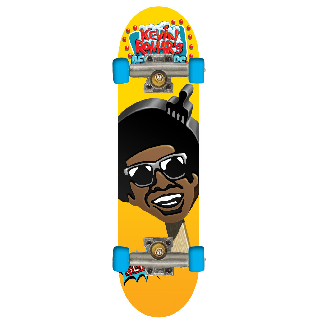 Spin Master - Tech Deck Tech Deck 96mm Fingerboard