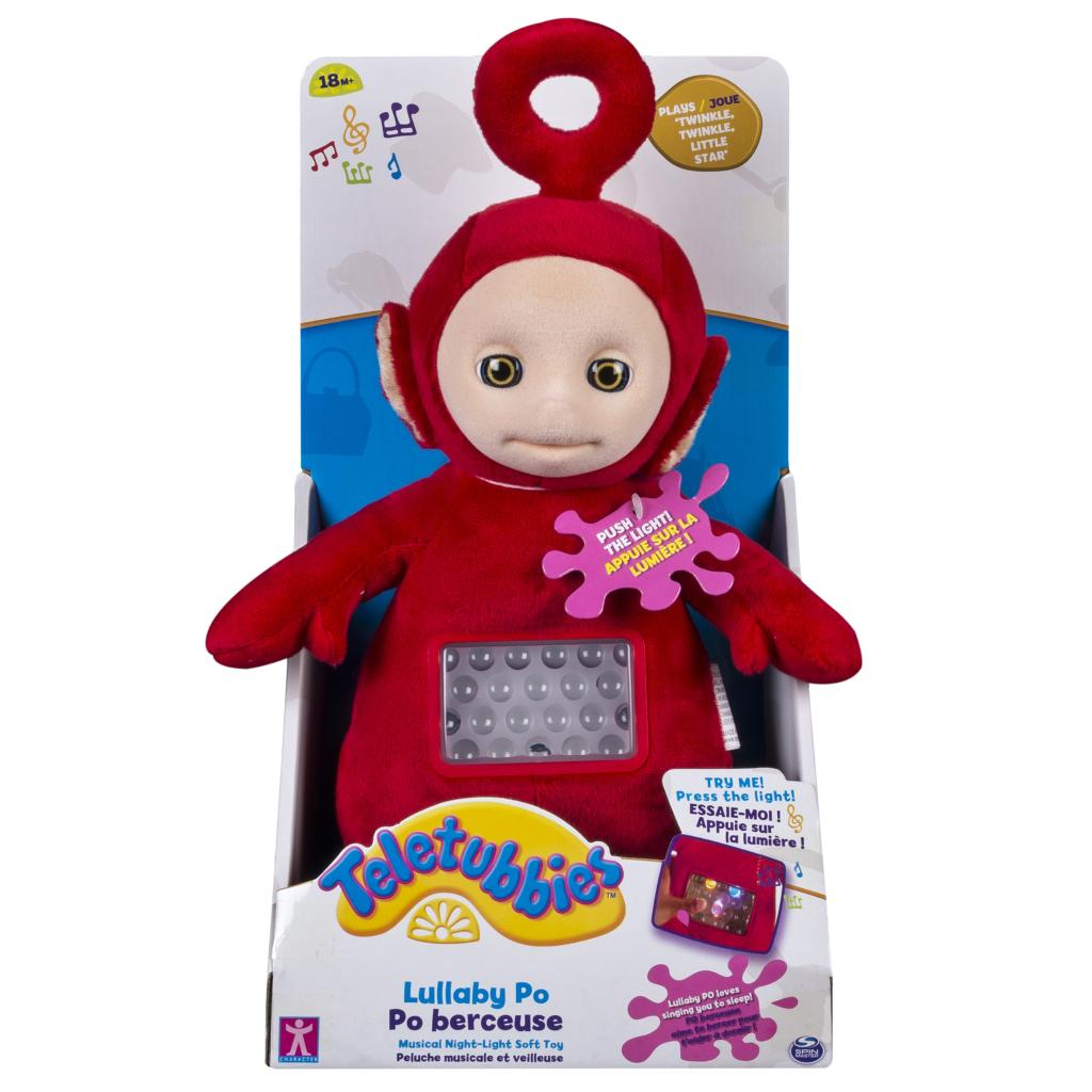 Spin Master Teletubbies Teletubbies 10 Quot Lullaby Po