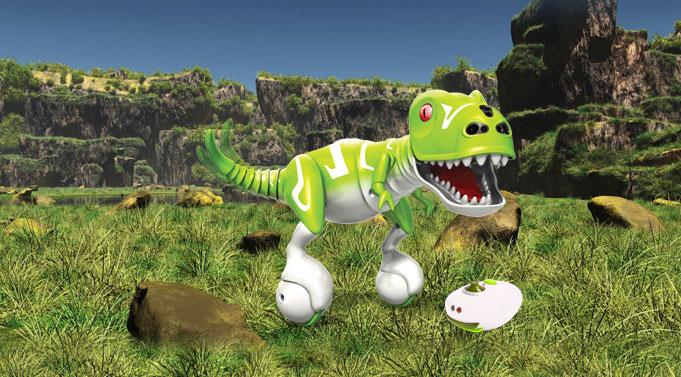Zoomer Dino – Boomer