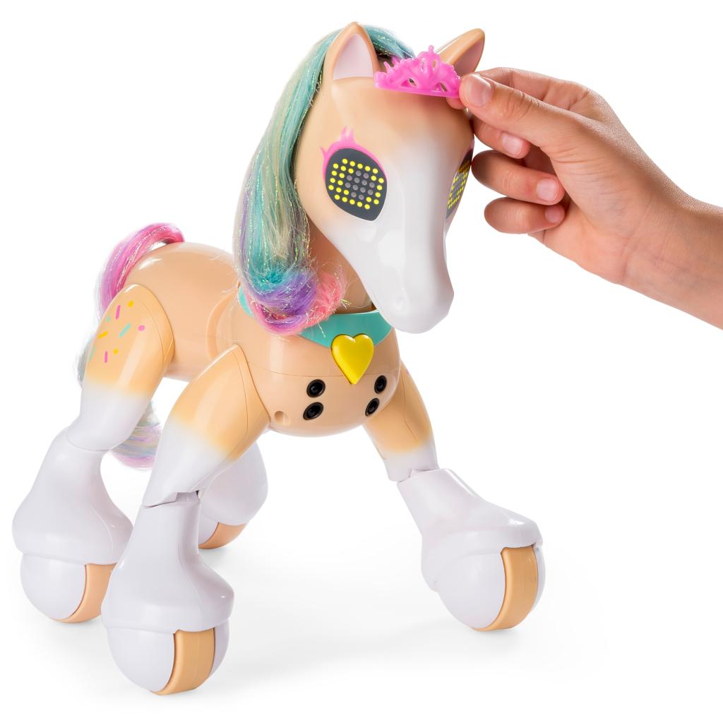 Spin Master Zoomer Fashion Pony