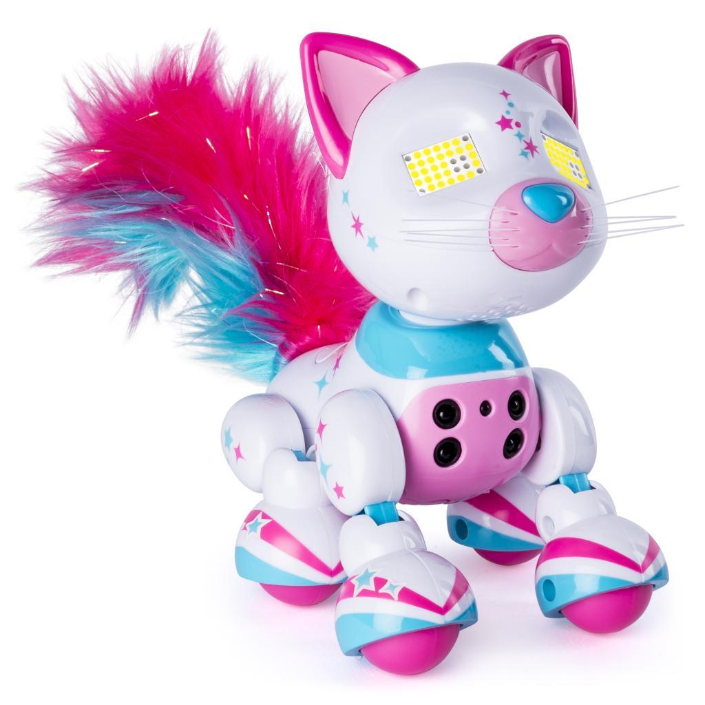 Spin Master Zoomer Zoomer Meowzies Fancy