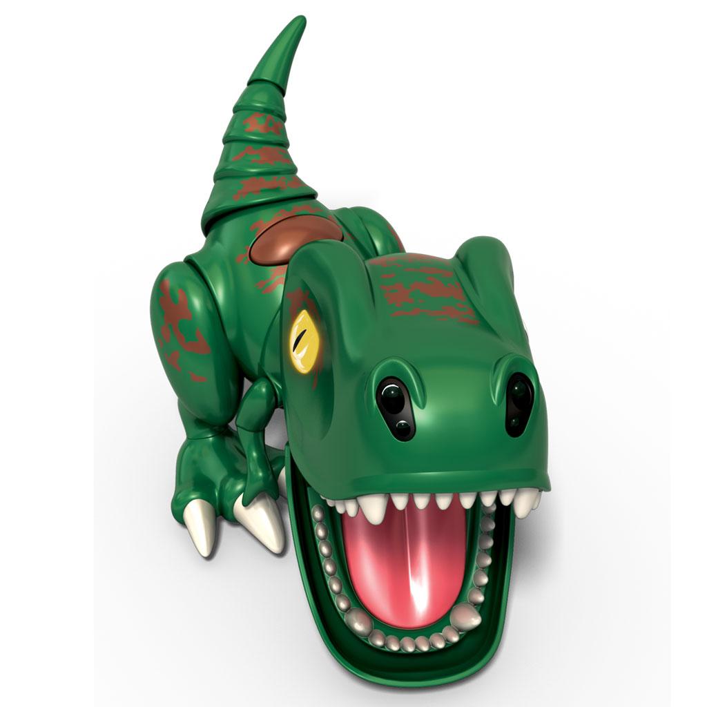 Spin master zoomer zoomer chomplingz z rex